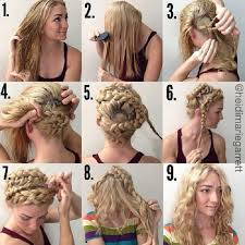 different ways to curl your hair with a wand top 10 ways to get curly hair with no heat www ladylifehacks com