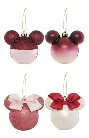 are doing disney baubles and they re the cutest