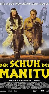 der schuh des manitu 2001 imdb