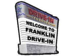 franklin drive in
