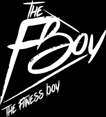 Teh Fitne nuevo stock the fitness boy