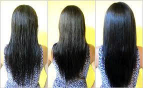 hair rebonding at home japanese straightening solution to nightmare travel hair