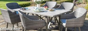 Kettler Jarvis Recliner Kettler Garden Furniture Garden Furniture From Kettler Available Now