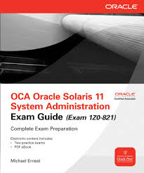 oca oracle solaris 11 system administration exam guide exam 1z0