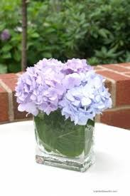 hydrangea centerpieces hydrangea silk flower arrangements foter