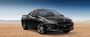 car of the day you can u0027t have 2016 ford falcon xr6 turbo styleside