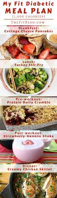 lunch for a diabetic my healthy diabetic meal plan diabetic meals diabetes and meals