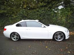 bmw m sport coupe used 2011 bmw 3 series 325i m sport coupe automatic for sale in