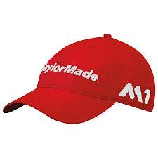 taylormade golf litetech tour hat mens adjustable cap new 2017