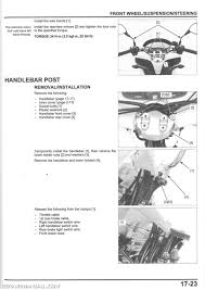 2013 u2013 2015 honda pcx150 scooter service manual repairmanual com