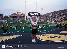 Folsom Field Map University Of Colorado Cheerleaders Folsom Field Boulder