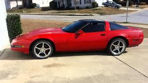 1989 corvette wheels for sale 1992 corvette 18 inch rims front and back square stance