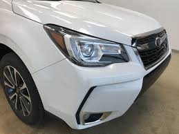 white subaru forester 2006 new 2018 subaru forester 4 door sport utility in lethbridge ab 187070