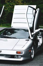 silver lamborghini diablo 234 best lamborghini images on pinterest car cool cars and
