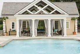 pool house ideas home