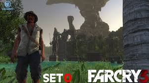Map Customizer Far Cry 3 Maps Fc Maps