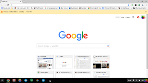 Home Design Chrome App Material Design Is Slowly Coming To Chrome Take A Peek