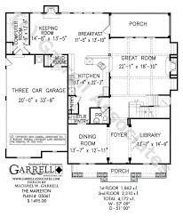 country farmhouse floor plans mapleton house plan country farmhouse southern