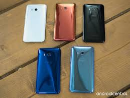 Can You Black With Color What Color Htc U11 Should You Buy Black Blue Silver White Or