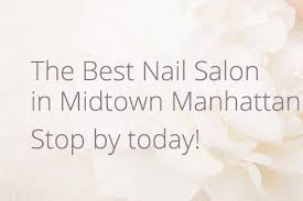 nail salon manhattan ny nail salon 10022 tiffany nails u0026 spa