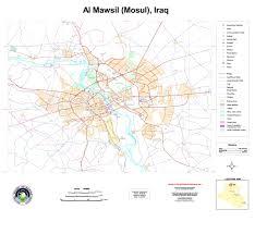Map Iraq Iraq City Maps