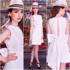 free shipping thai women u0027s clothing brand beautiful white dress
