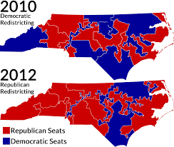 Tcnj Map I Made A Gif Of How Nj U0027s Congressional Districts And