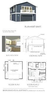 2 story garage plans 2 story garage apartment plans 2 story garage apartment floor plans