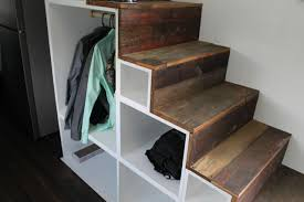 tiny house stairs tiny house big living these itsy bitsy homes