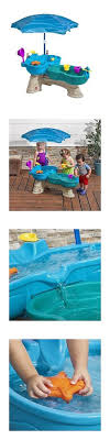 step2 spill splash seaway water table water toys 145993 step2 spill and splash seaway water table
