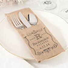 How To Set Silverware On Table Best 25 Wedding Silverware Ideas On Pinterest Wedding Cutlery