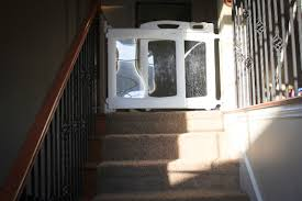 Best Baby Gate For Banisters Protecting Your Baby From The Stairs