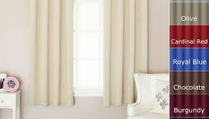 Burgundy Living Room Curtains Curtains Sensational Curtains For Short Living Room Windows