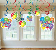 welcome home decoration ideas 116 best military welcome home party