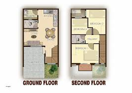 modern house floor plans free house plan fresh house designs philippines with floor plans