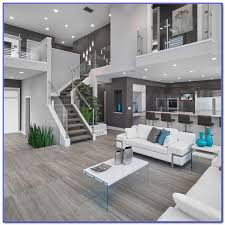 picking paint colors for open floor plan