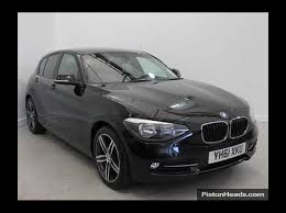 bmw 1 series 3 door for sale bmw 1 series 118d 2011 auto images and specification