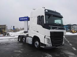 2014 volvo truck tractor volvo fh 460 6x2 pusher year 2014 tractor units id