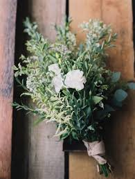Wedding Flowers Greenery Of Darling Greenery Wedding Bouquets 7