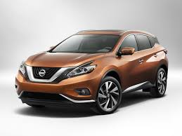 nissan murano images 2017 2017 nissan murano goes on sale from 30 640 autoevolution