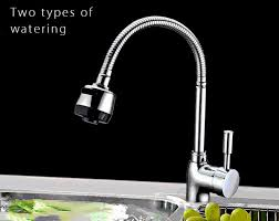 new kitchen mixer cold water kitchen tap single water tap