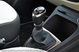 renault captur diesel 6 speed manual gearstick indian autos blog