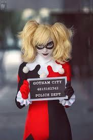 harley quinn arkham city halloween costume bartman arkham asylum harley quinn cosplay harley quinn thigh high