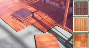 deck tiles ebay