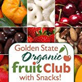 fresh fruit delivery monthly golden state delite monthly fruit club 3 month club