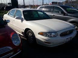 used 2005 buick lesabre milford ct