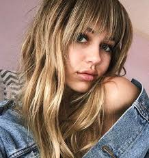 haircut choppy with points photos and directions 35 model approved hairstyle ideas to copy this summer choppy bangs
