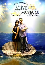 Suntec City Mall Floor Plan by Alive Museum At Singapore U0027s Suntec City Mall Follow My Wanders