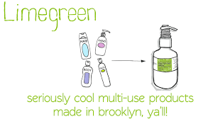 brooklyn u0027s limegreen is in the house u0026 their products are rockin