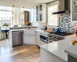 Corner Kitchen Cabinet Storage by Corner Kitchen Sink Cabinet Storage Small Kitchen Design With
